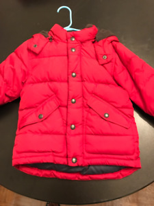 Toddler Jacket for Sale - Gently Used