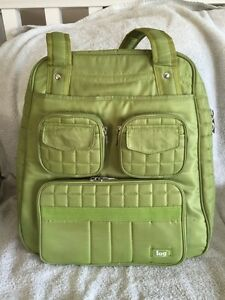 LUG Puddle Jumper bag for sale