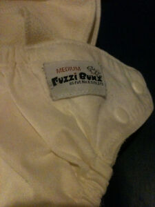 Cloth Diapers Fuzzi Bunz Cornwall Ontario image 1