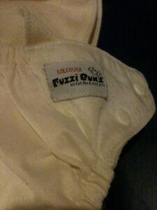 Cloth Diapers Fuzzi Bunz