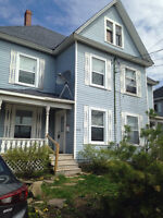 Spacious side by side duplex- 3 bedrooms!