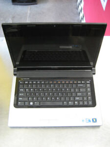 ORDINATEUR PORTABLE DELL 15 PCES
