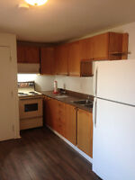 2 BDRM - Downtown Hull, 10 min to Ottawa/UofO - Student welcome