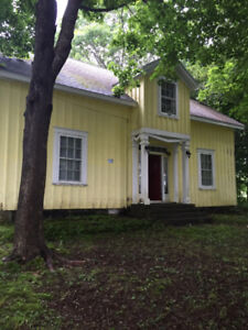 Historic South Shore Home for Sale in Beautiful Port Medway