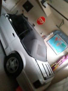 91 mustang for sale or trade !