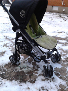 'Peg Perego freestyle' Compact Stroller