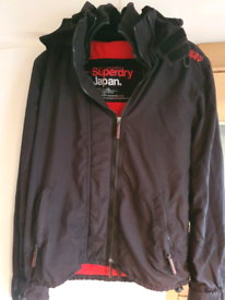 Mens Superdry Windcheater jacket