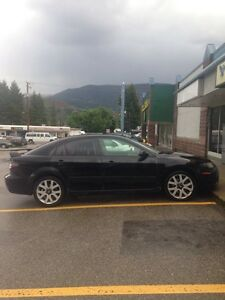 2007 Mazda 6 Sport Hatchback (manual) reduced from $7200-$6500