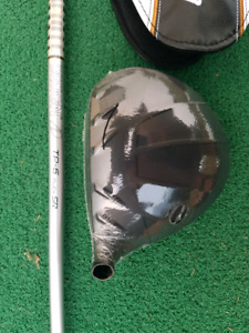 g400 driver  917f2 woods.  sm7 wedges...