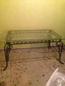 Update: Glass coffee tables. Only Call or text Regina Regina Area image 1
