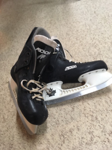 Boy's Skates Size 5 For Sale