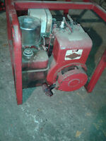 Offering B&S 5 HP Generator 2500 Watts