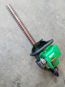 Weed Eater 22-inch Excalibur Trimmer