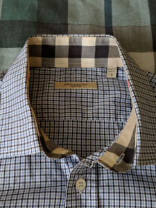 Burberry Shirt Mens