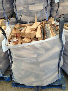 Now selling our quality seasoned firewood!