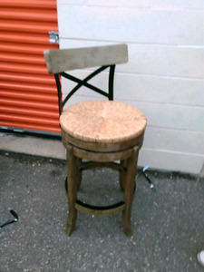 Beautiful Wooden Chair.