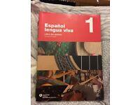 Espanol Lengua viva 1