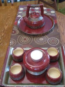 Pier 1 Imports Ceramic Tray