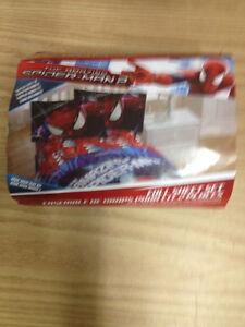 New Spider-man Full/Twin Sheet Set