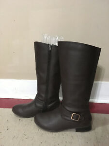 Size 9 Womens Brown Boots