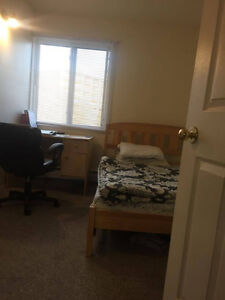 One Month/ per day Sublet at Erb/ Westmount (Dec,16 to Jan, 17) Kitchener / Waterloo Kitchener Area image 2