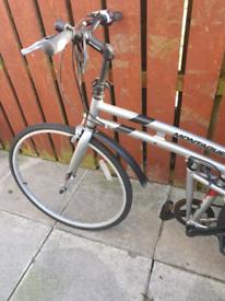 Montague Town bike