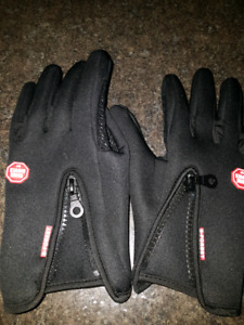HIGH QUALITY! LADIES BIKE GLOVES  SIZE SMALL