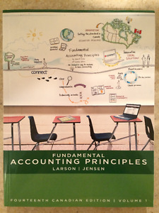 ✪ FUNDAMENTAL ACCOUNTING PRINCIPLES, Volume 1 - with Connect