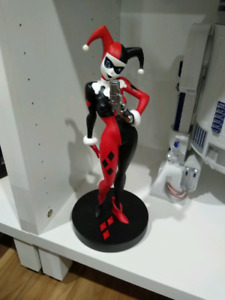 Dc collectibles harley quinn 1/6