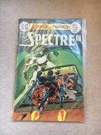 2 old DC comics