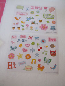 American Girl Stitch and Send greeting cards kit - Brand new London Ontario image 7