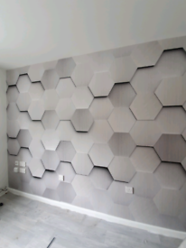Call 07473751334 for all painting and decorating in Birimingham