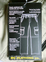 BC Clothing Co The Convertible Pant (NEW)