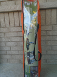 Northwest Territory Tent For Sale! Fits a group of 4-5 people