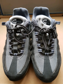 Nike air max 95 size 8 good condition