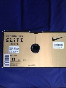 KD 5 elite superhero size 13 Kitchener / Waterloo Kitchener Area image 4