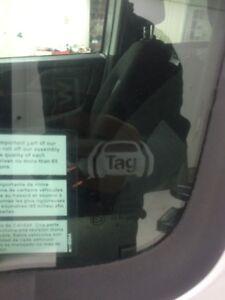 Installation repérage Tag Tracking a partir 299$ !!!