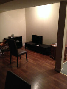 Three Bedroom Apartment Available