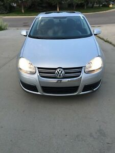 2010 Volkswagen Jetta TDI EXCELLENT CONDITIONS