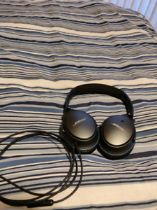Bose Quite comfort (no case)