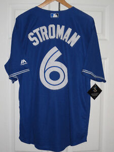 Toronto Blue Jays Jerseys - Stitched - New ----   --- In Stock:
