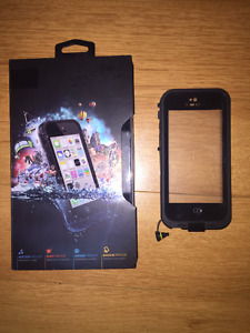 Lifeproof iPhone 5 5s case