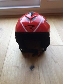 Children's Ski Helmet