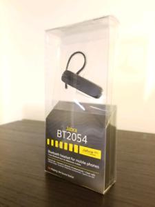Jabra BT2054 Bluetooth headset