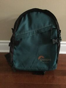 LOWEPRO Camera Bag Backpack Paid $225 Selling for $75