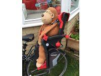 Bike Seat for Child (Kettler Brand)