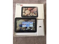 """Lenovo tablet 9"""", wifi, full working, great condition."""