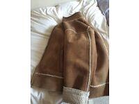 Warm Winter Autumn jacket