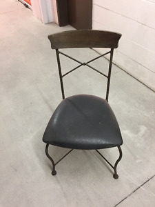 Restauarnt Chairs for Sale - Available
