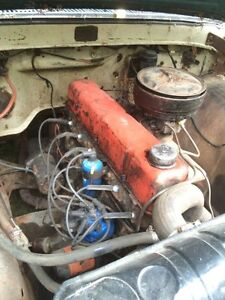 Ford 223 complete or parts